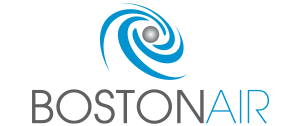 Boston Air Group Logo