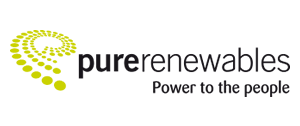 Pure Renewables Ltd Logo
