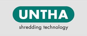 Untha Ltd Logo
